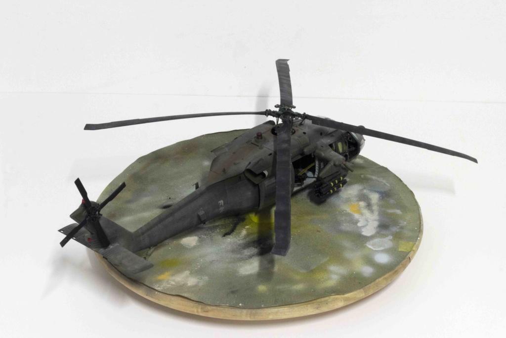 """MH-60L """" Black Hawk """" KITTY HAWK 1/35 - Page 4 Img_7823"""