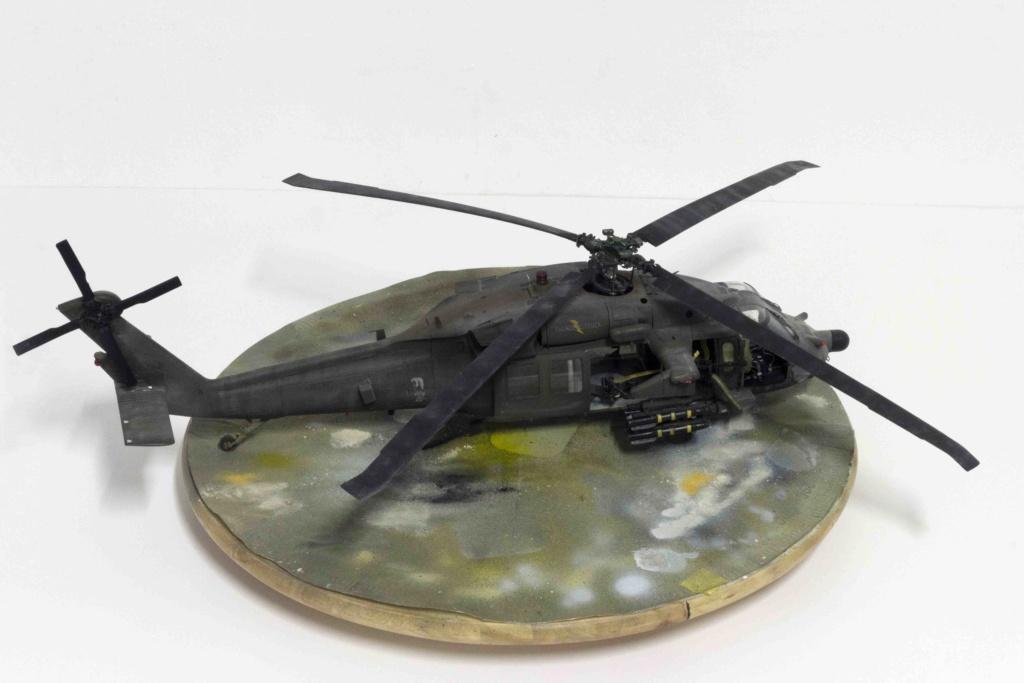 """MH-60L """" Black Hawk """" KITTY HAWK 1/35 - Page 4 Img_7824"""