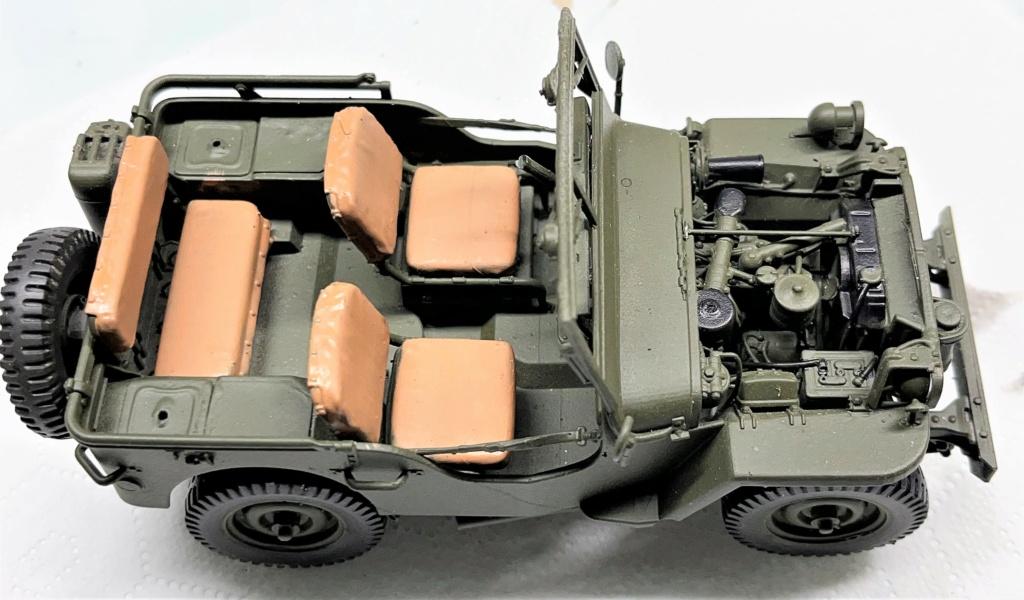 Jeep Willys en résine 3D au 1/24 et au 1/12 avec épave ( deuxième partie et fin au 1/24 ) - Page 31 Img_7826