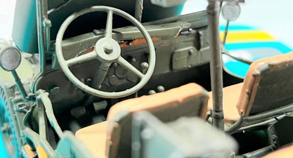 Jeep Willys en résine 3D au 1/24 et au 1/12 avec épave ( deuxième partie et fin au 1/24 ) - Page 31 Img_7828