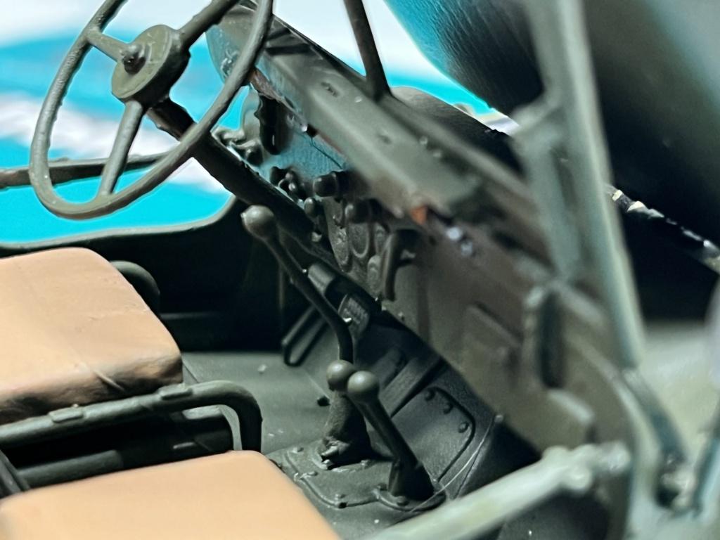 Jeep Willys en résine 3D au 1/24 et au 1/12 avec épave ( deuxième partie et fin au 1/24 ) - Page 31 Img_7830