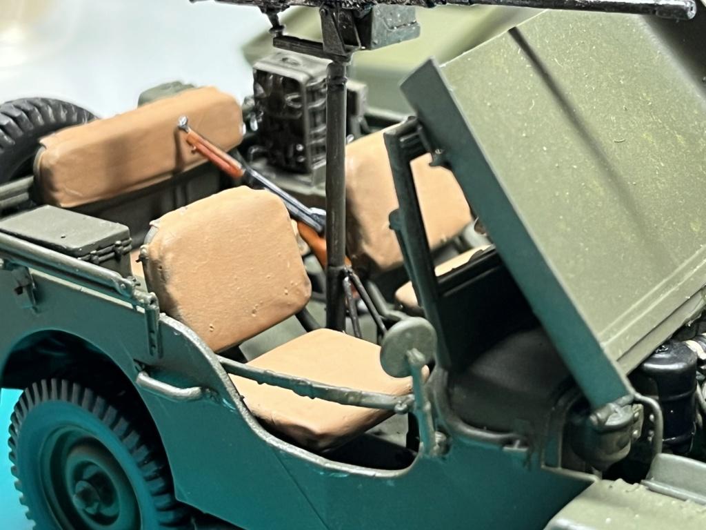 Jeep Willys en résine 3D au 1/24 et au 1/12 avec épave ( deuxième partie et fin au 1/24 ) - Page 31 Img_7833