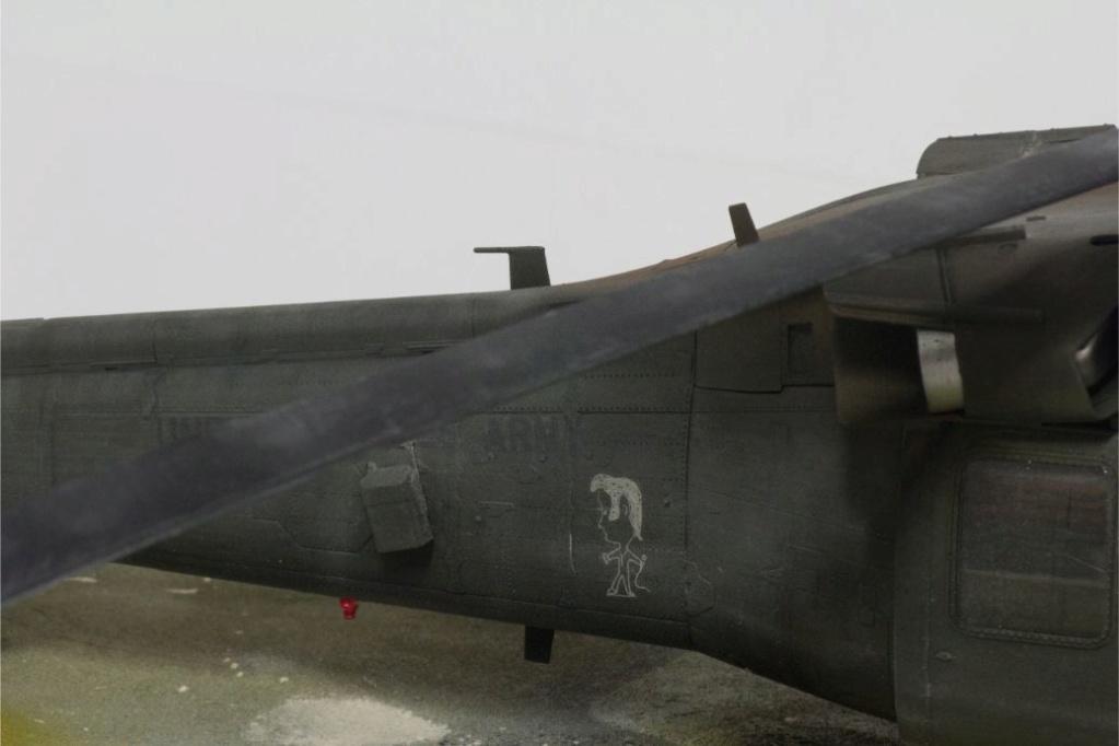 """MH-60L """" Black Hawk """" KITTY HAWK 1/35 - Page 3 Img_7910"""