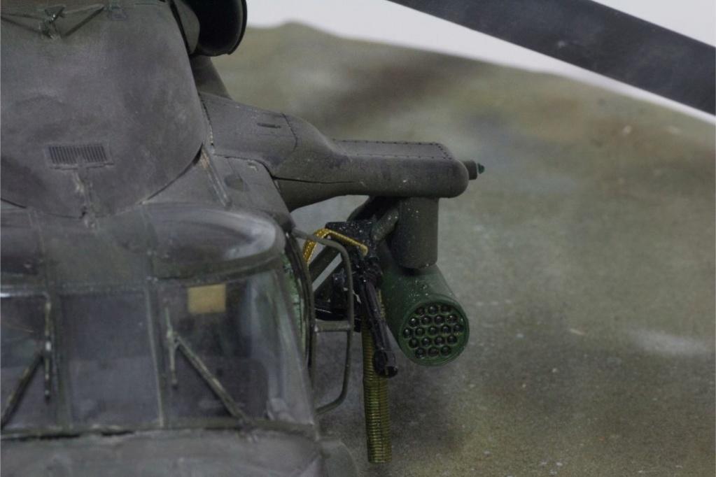 """MH-60L """" Black Hawk """" KITTY HAWK 1/35 - Page 3 Img_7920"""