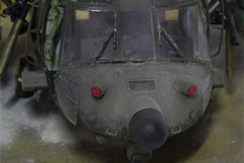 """MH-60L """" Black Hawk """" KITTY HAWK 1/35 - Page 3 Img_7921"""