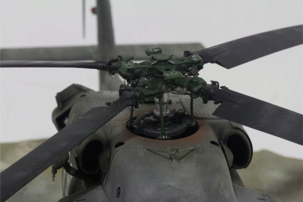 """MH-60L """" Black Hawk """" KITTY HAWK 1/35 - Page 3 Img_7922"""