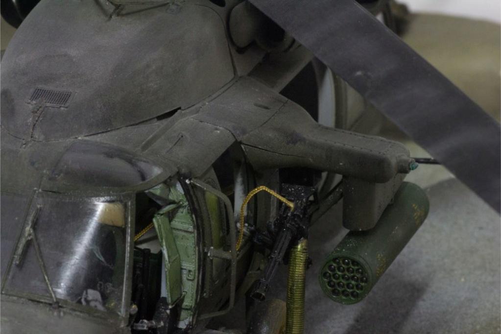 """MH-60L """" Black Hawk """" KITTY HAWK 1/35 - Page 3 Img_7923"""