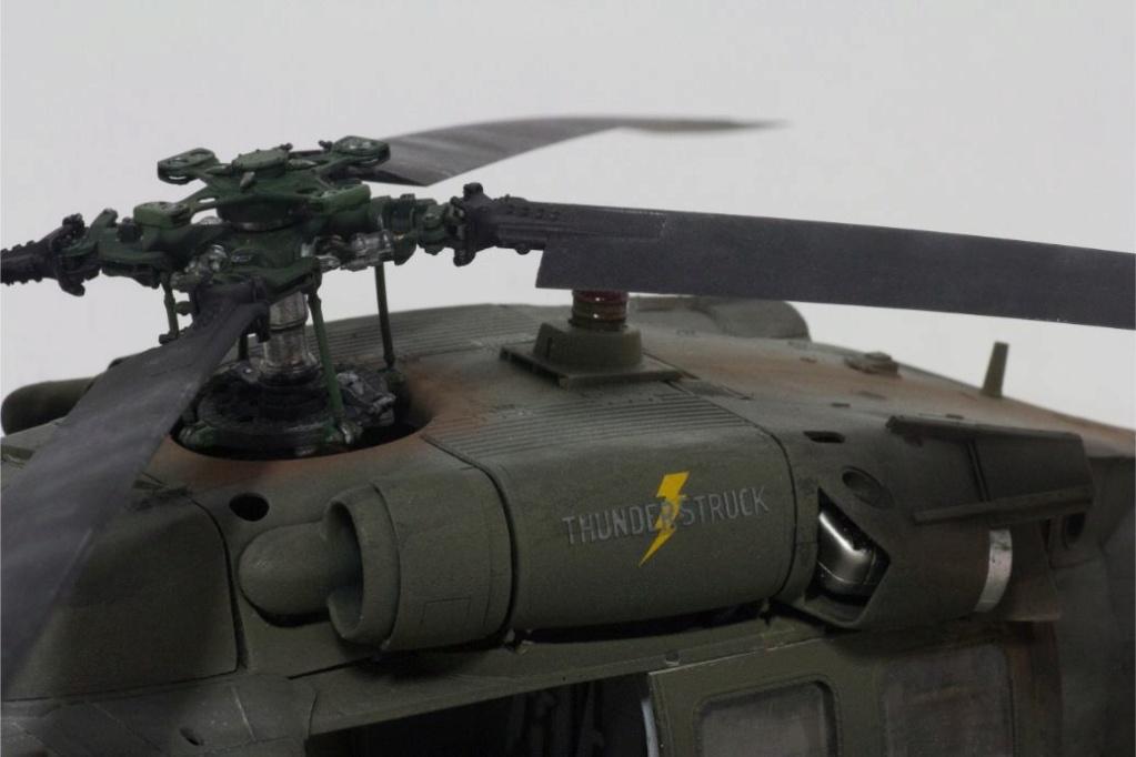 """MH-60L """" Black Hawk """" KITTY HAWK 1/35 - Page 3 Img_7925"""