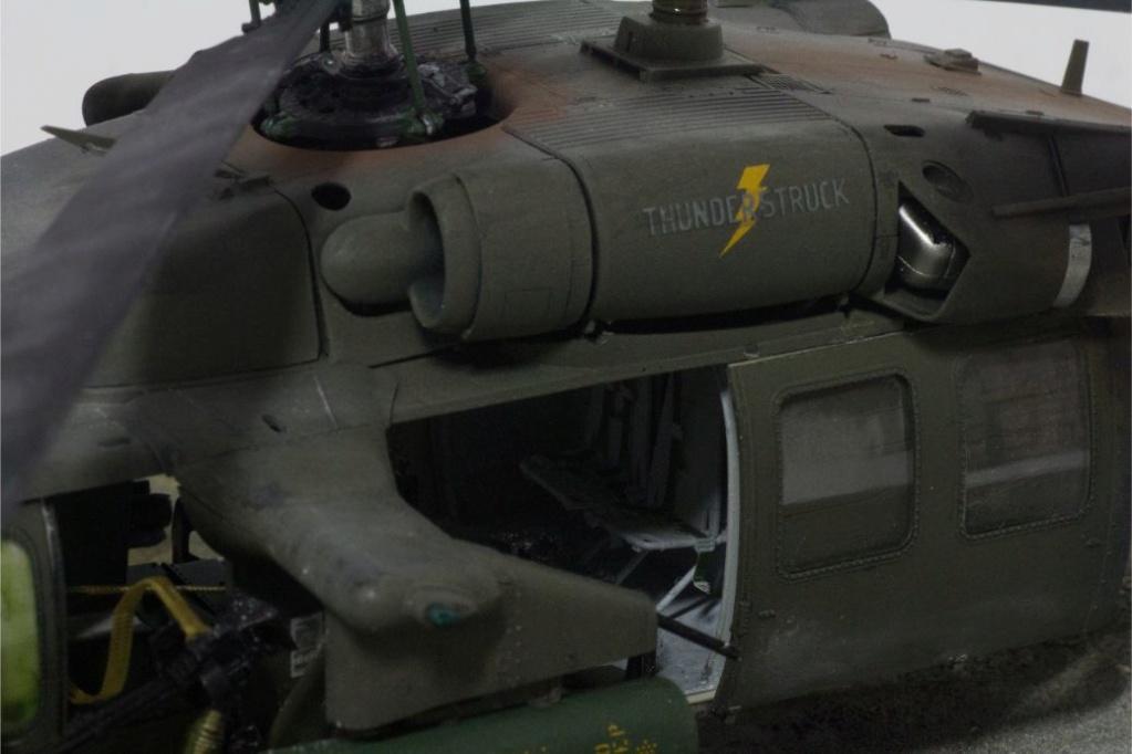 """MH-60L """" Black Hawk """" KITTY HAWK 1/35 - Page 3 Img_7926"""