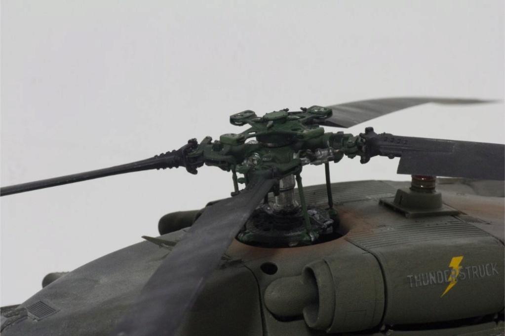 """MH-60L """" Black Hawk """" KITTY HAWK 1/35 - Page 3 Img_7927"""