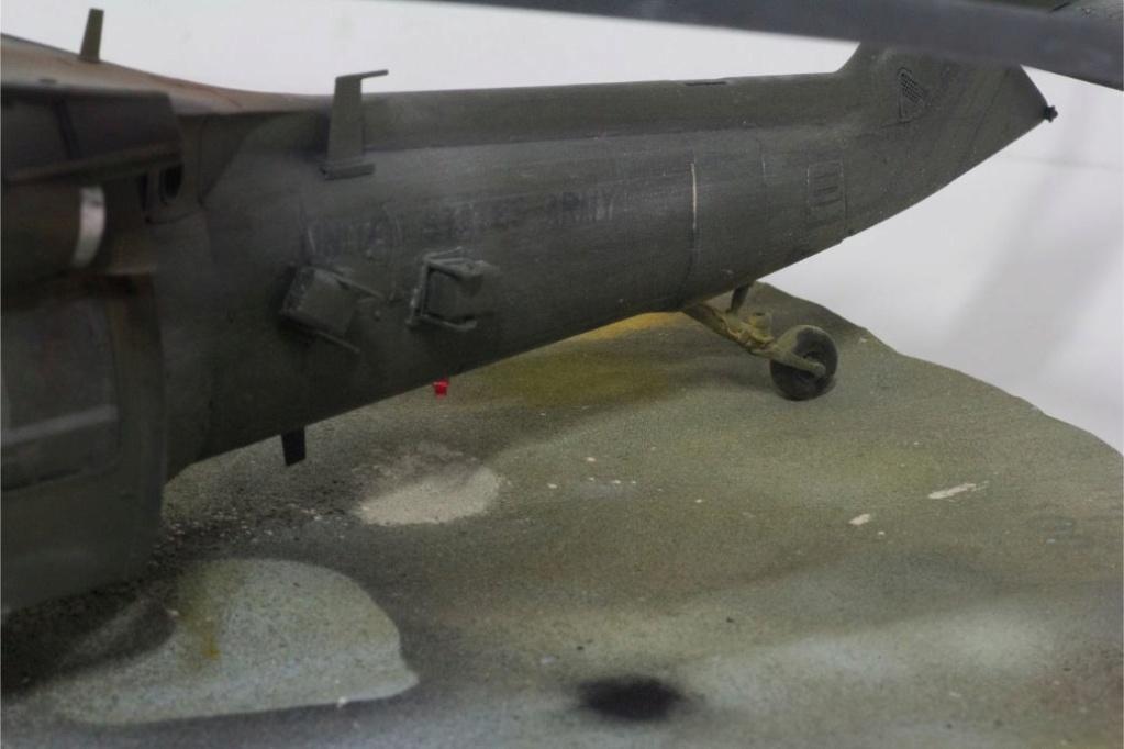 """MH-60L """" Black Hawk """" KITTY HAWK 1/35 - Page 3 Img_7931"""