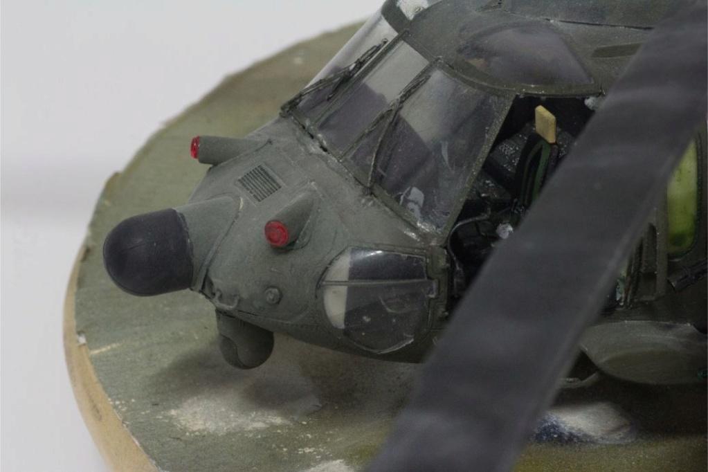 """MH-60L """" Black Hawk """" KITTY HAWK 1/35 - Page 3 Img_7932"""