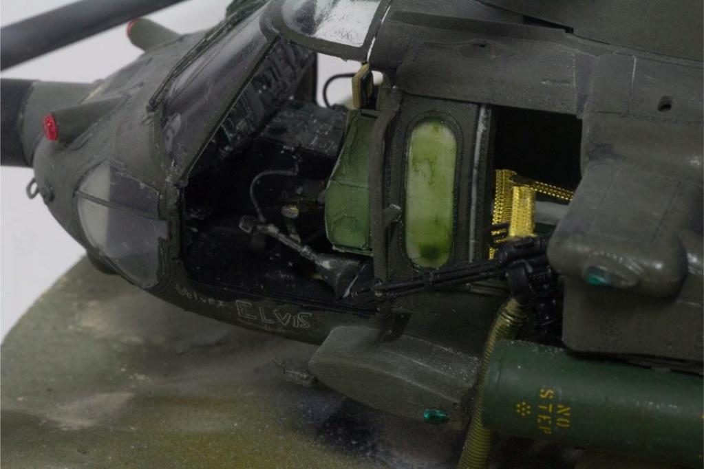 """MH-60L """" Black Hawk """" KITTY HAWK 1/35 - Page 3 Img_7933"""