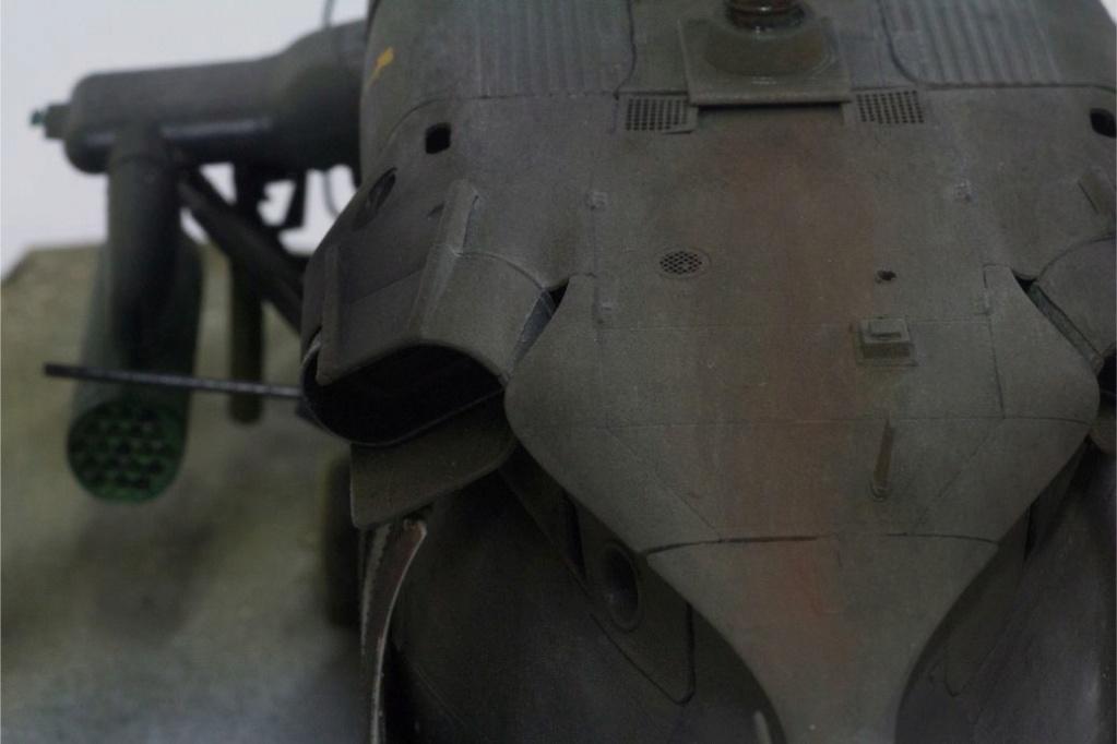 """MH-60L """" Black Hawk """" KITTY HAWK 1/35 - Page 3 Img_7940"""