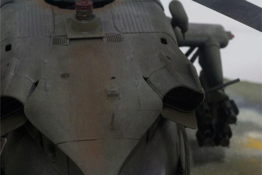 """MH-60L """" Black Hawk """" KITTY HAWK 1/35 - Page 3 Img_7943"""