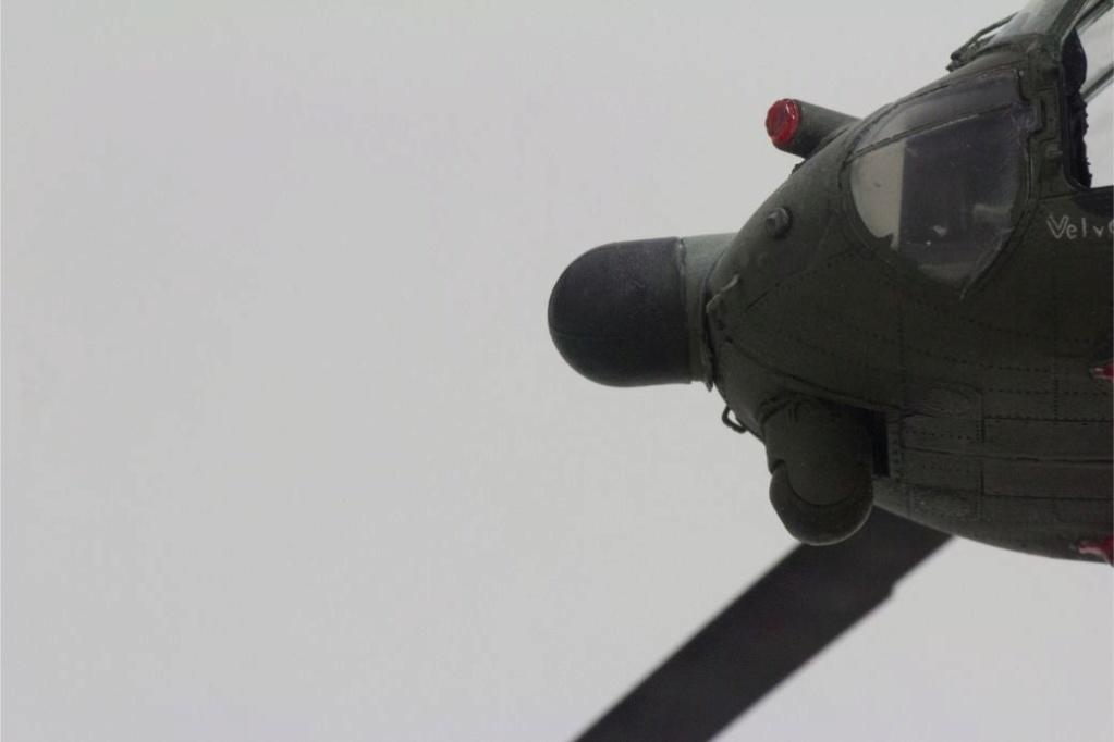 """MH-60L """" Black Hawk """" KITTY HAWK 1/35 - Page 3 Img_7945"""