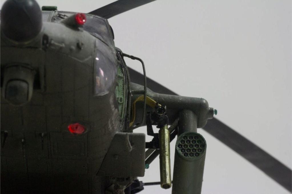 """MH-60L """" Black Hawk """" KITTY HAWK 1/35 - Page 3 Img_7948"""