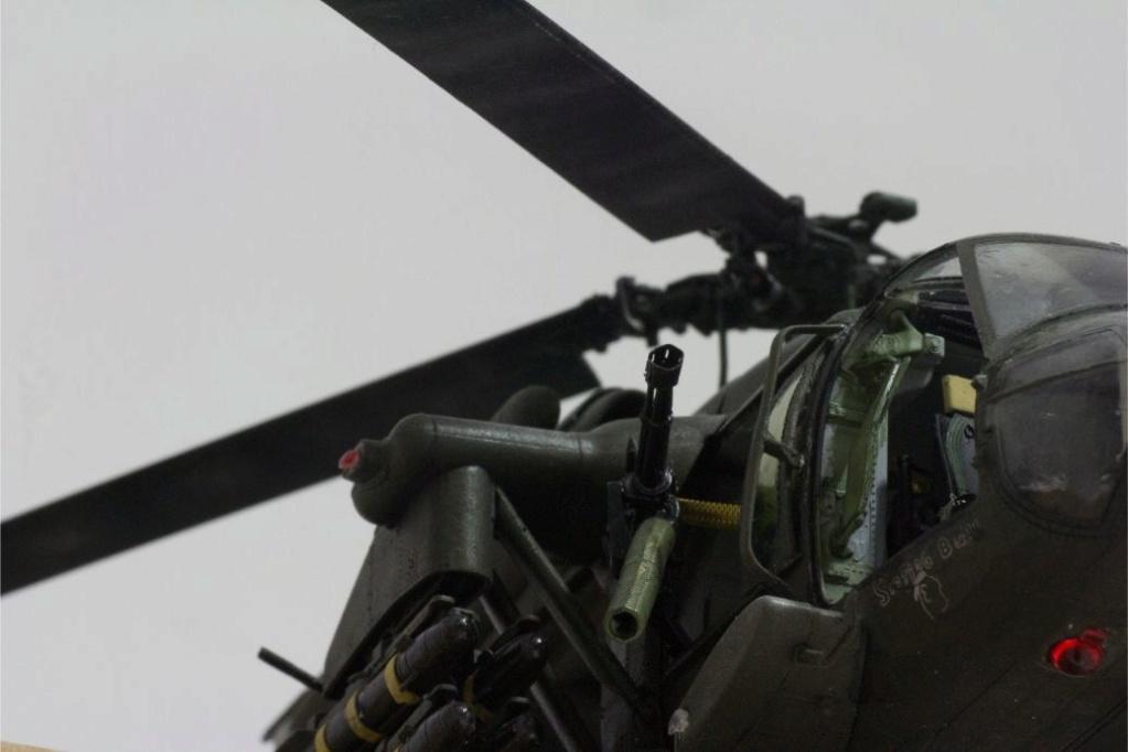 """MH-60L """" Black Hawk """" KITTY HAWK 1/35 - Page 3 Img_7949"""