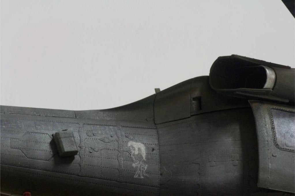 """MH-60L """" Black Hawk """" KITTY HAWK 1/35 - Page 3 Img_7952"""