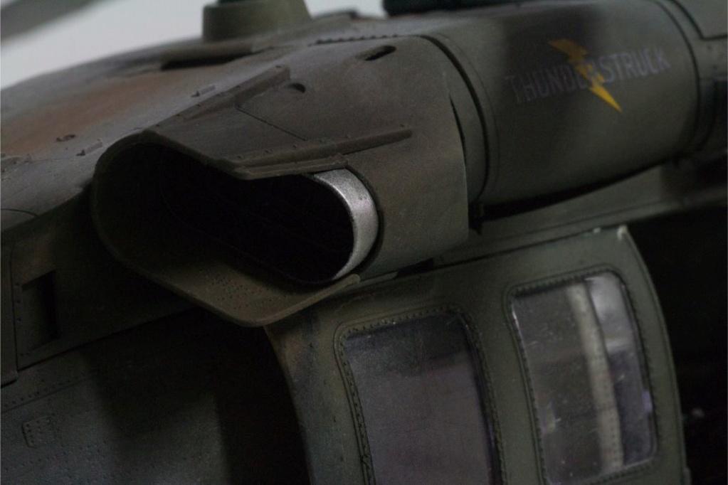 """MH-60L """" Black Hawk """" KITTY HAWK 1/35 - Page 3 Img_7960"""