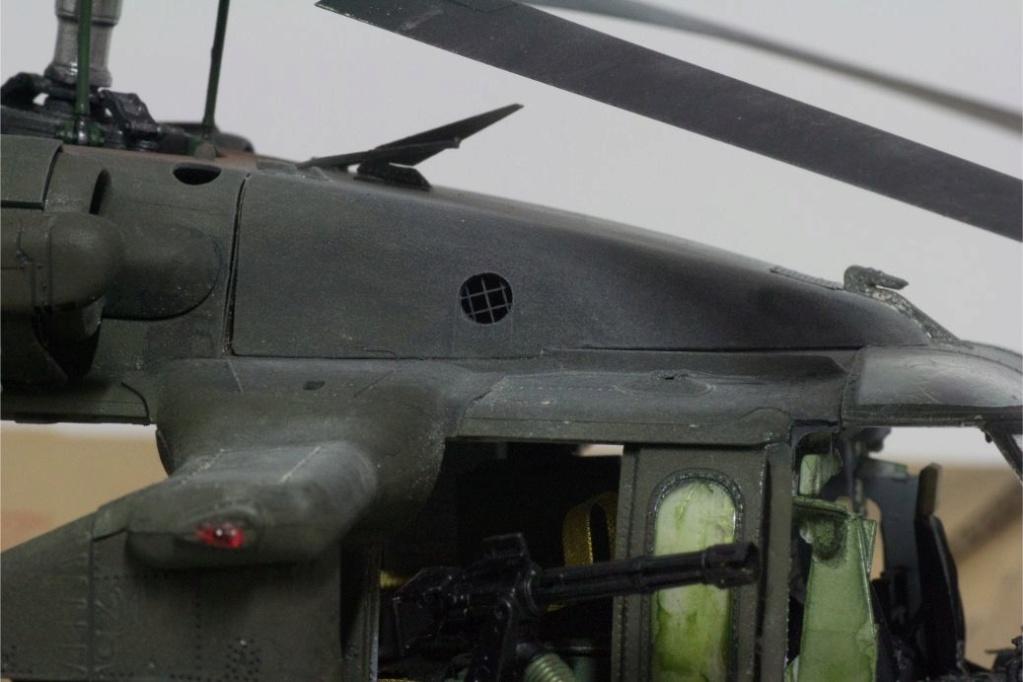 """MH-60L """" Black Hawk """" KITTY HAWK 1/35 - Page 3 Img_7962"""