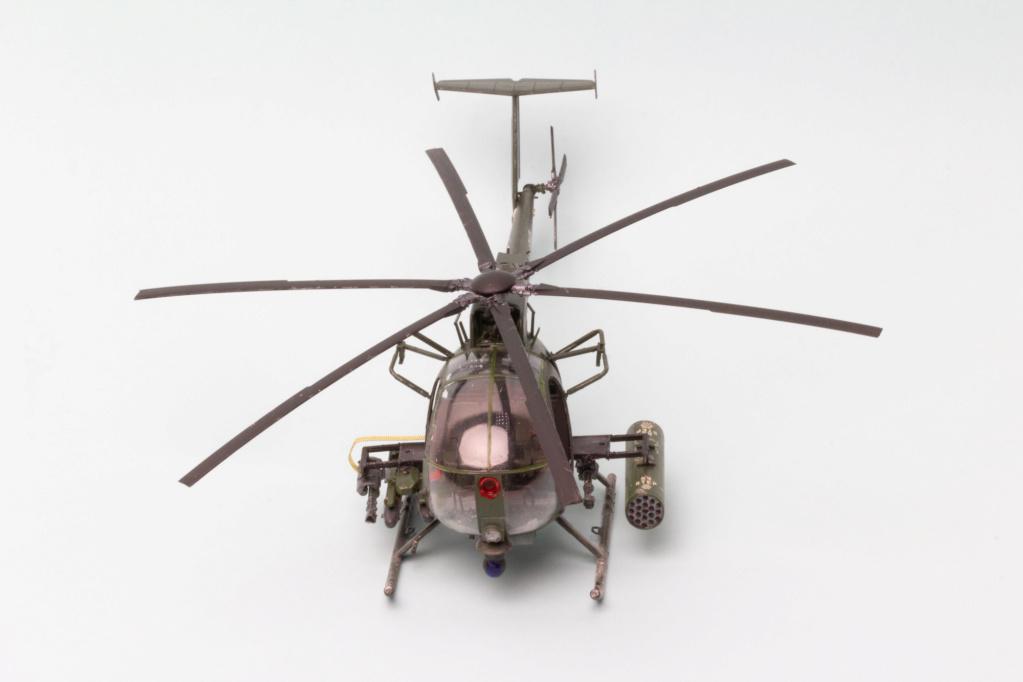 AH-6M  Little Bird Nightstalkers  KITTY HAWK  1/35 - Page 2 Img_7968