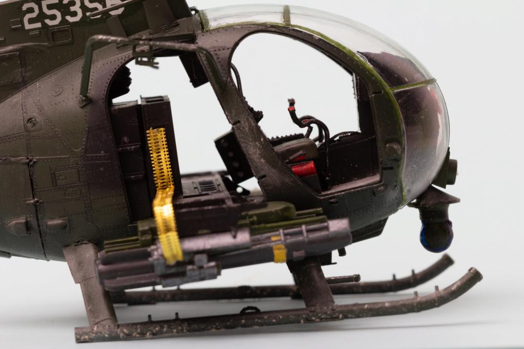 AH-6M  Little Bird Nightstalkers  KITTY HAWK  1/35 - Page 2 Img_7974