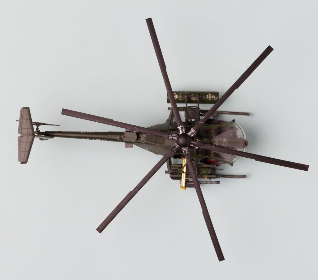 AH-6M  Little Bird Nightstalkers  KITTY HAWK  1/35 - Page 2 Img_7975