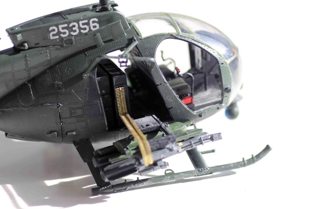 AH-6M  Little Bird Nightstalkers  KITTY HAWK  1/35 - Page 2 Img_7977