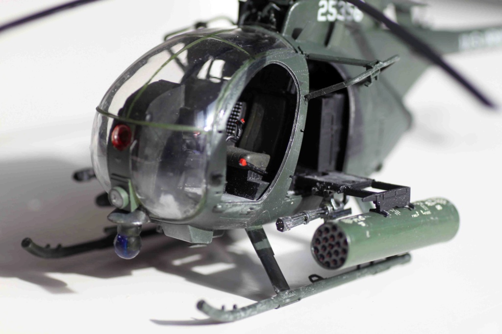 AH-6M  Little Bird Nightstalkers  KITTY HAWK  1/35 - Page 2 Img_7980