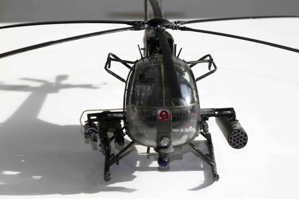 AH-6M  Little Bird Nightstalkers  KITTY HAWK  1/35 - Page 2 Img_7981