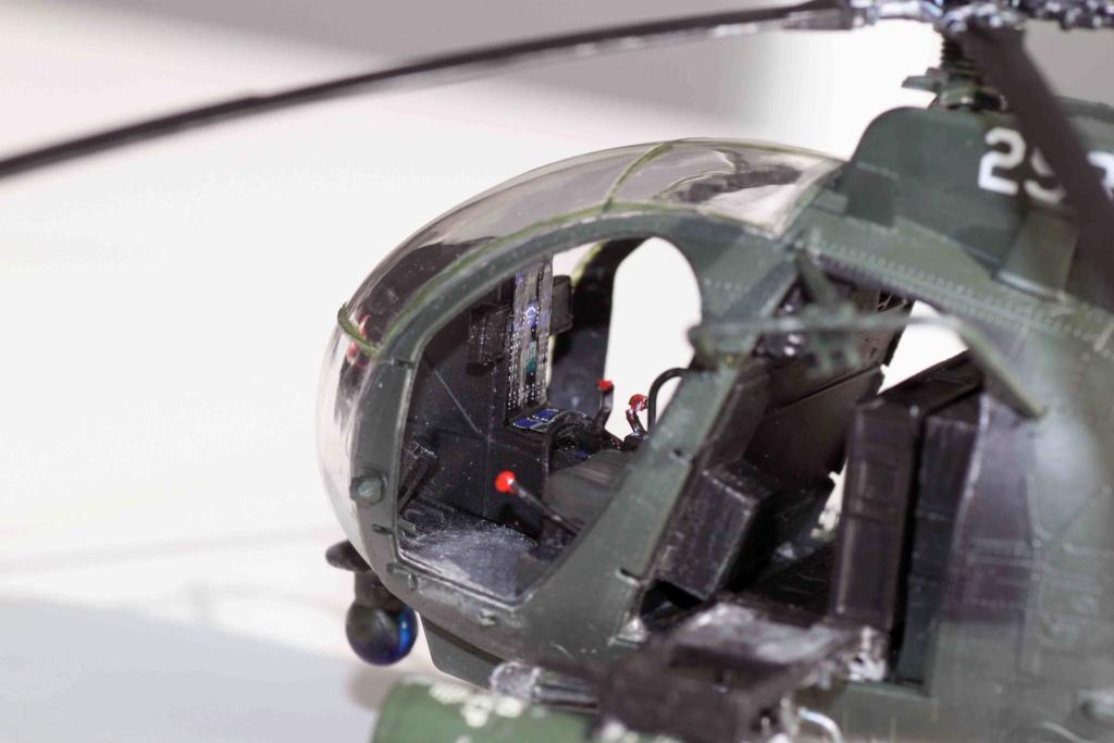 AH-6M  Little Bird Nightstalkers  KITTY HAWK  1/35 - Page 2 Img_7984
