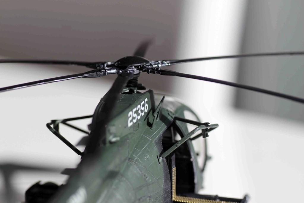 AH-6M  Little Bird Nightstalkers  KITTY HAWK  1/35 - Page 2 Img_7986