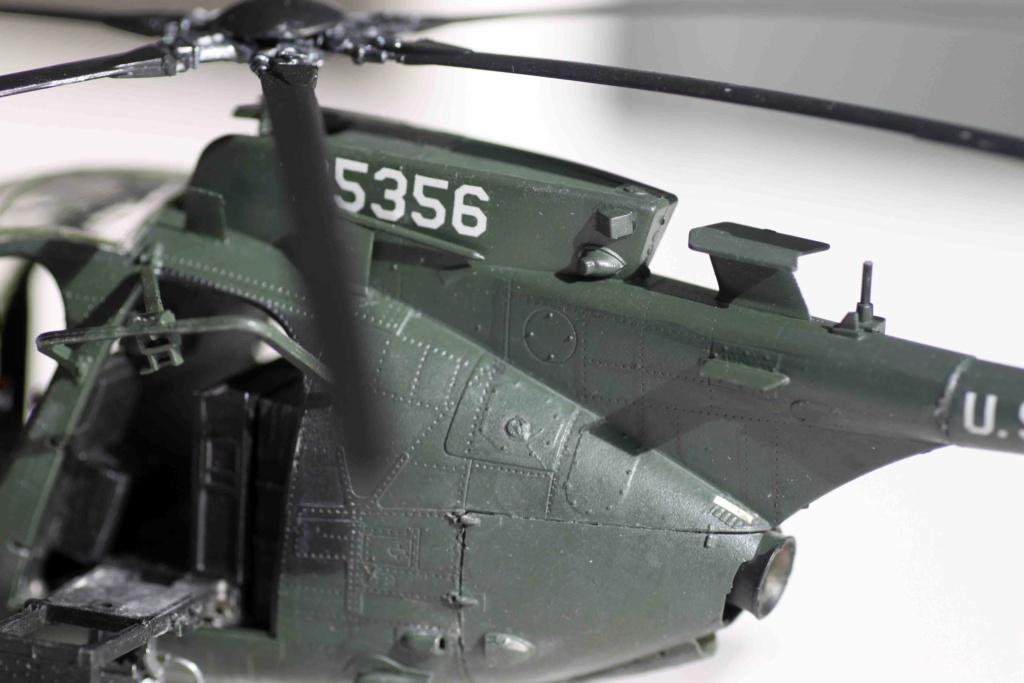 AH-6M  Little Bird Nightstalkers  KITTY HAWK  1/35 - Page 2 Img_7987