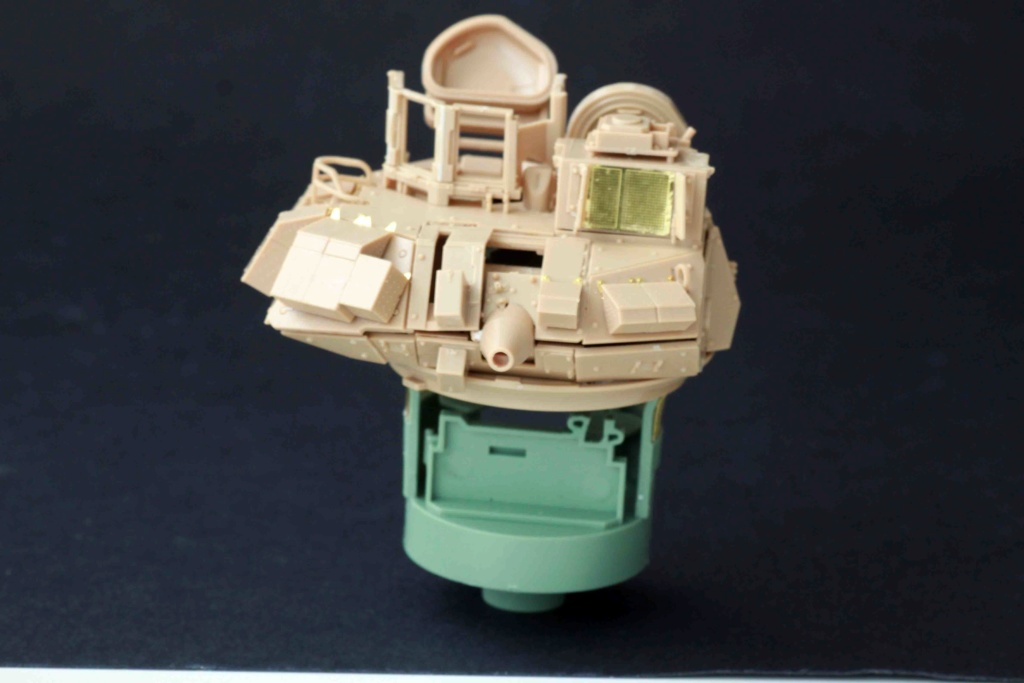 Bradley M2A3 with Busk III - Meng -1/35 TERMINE - Page 2 Img_8020