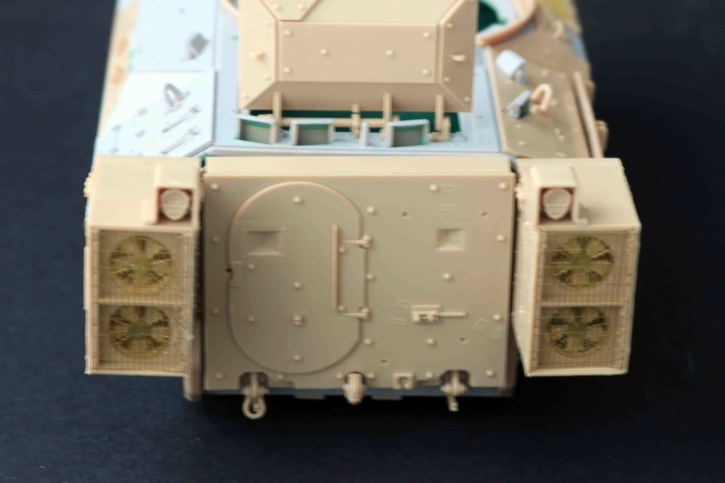 Bradley M2A3 with Busk III - Meng -1/35 TERMINE - Page 2 Img_8030