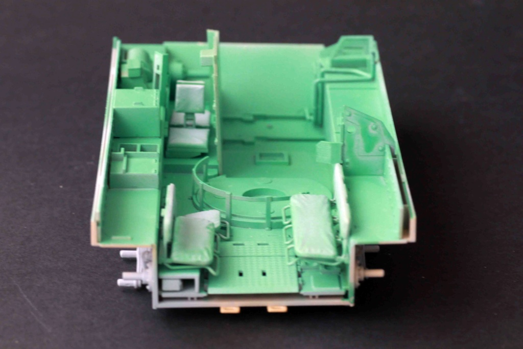 Bradley M2A3 with Busk III - Meng -1/35 TERMINE - Page 2 Img_8031