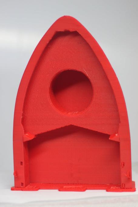 Patrouilleur fluvial  PBR MK2 1/35 - Impression 3D personnelle - Page 5 Img_8170