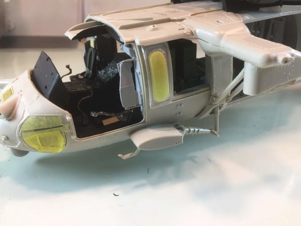 """MH-60L """" Black Hawk """" KITTY HAWK 1/35 - Page 2 Img_8415"""