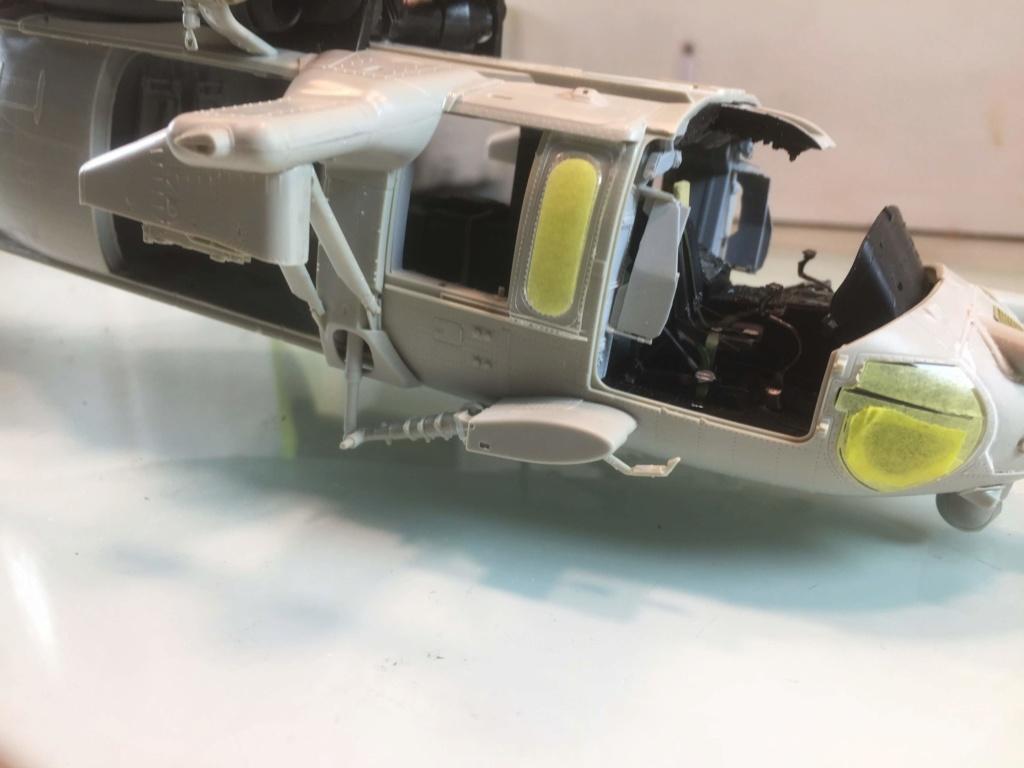 """MH-60L """" Black Hawk """" KITTY HAWK 1/35 - Page 2 Img_8416"""