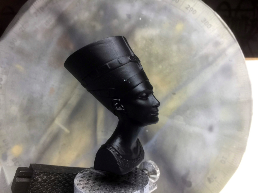 """Nefertiti """" TERMINE """" Img_8625"""