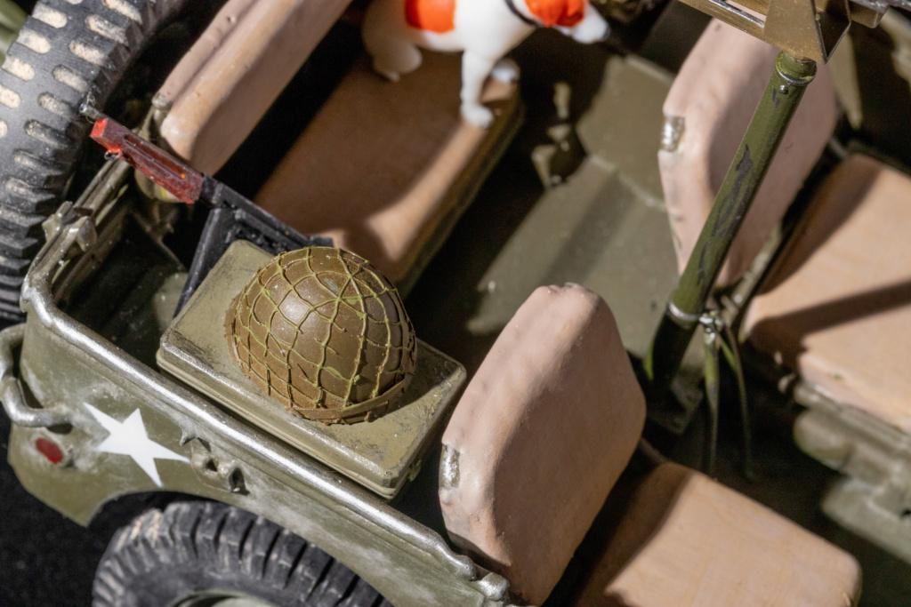 Jeep Willys en résine 3D au 1/24 et au 1/12 avec épave ( deuxième partie et fin au 1/24 ) - Page 30 Img_8639