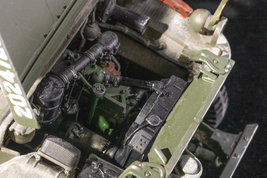 Jeep Willys en résine 3D au 1/24 et au 1/12 avec épave ( deuxième partie et fin au 1/24 ) - Page 30 Img_8640