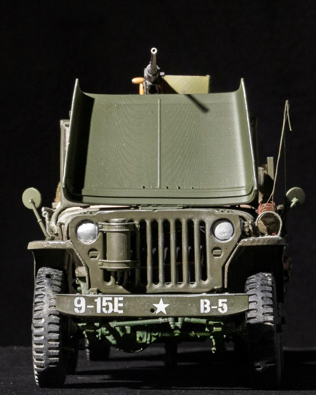 Jeep Willys en résine 3D au 1/24 et au 1/12 avec épave ( deuxième partie et fin au 1/24 ) - Page 30 Img_8647