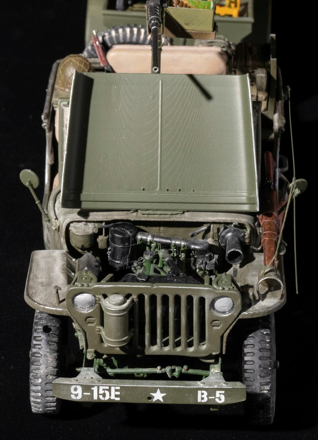 Jeep Willys en résine 3D au 1/24 et au 1/12 avec épave ( deuxième partie et fin au 1/24 ) - Page 30 Img_8648