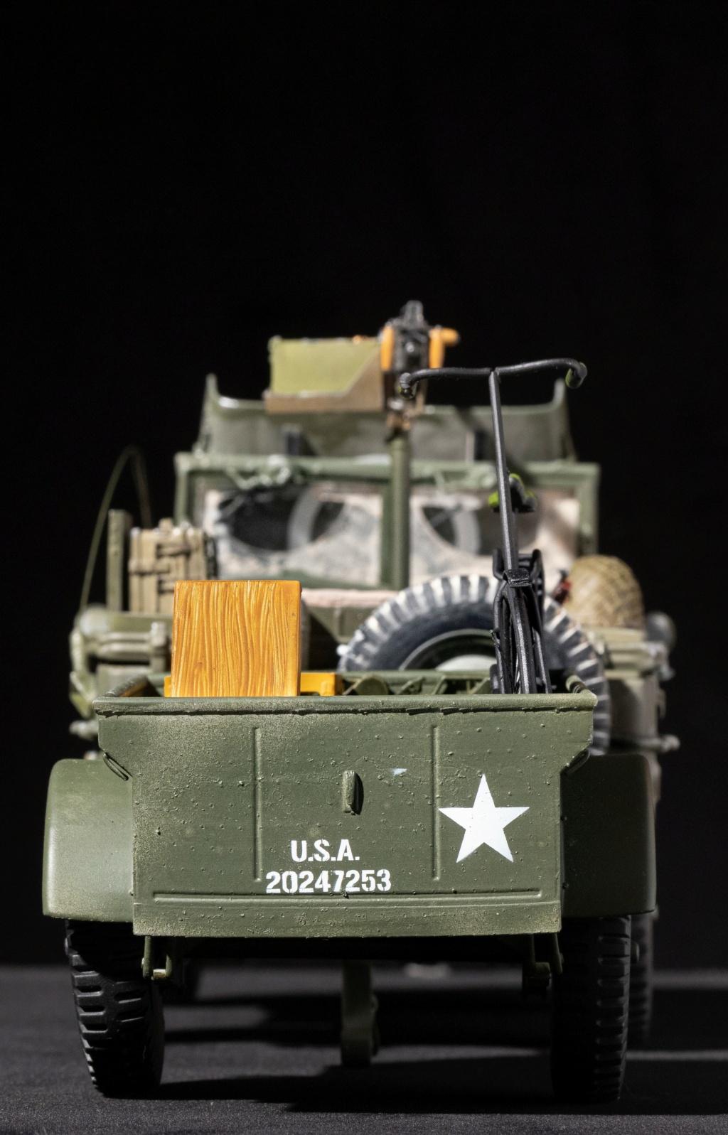 Jeep Willys en résine 3D au 1/24 et au 1/12 avec épave ( deuxième partie et fin au 1/24 ) - Page 30 Img_8649