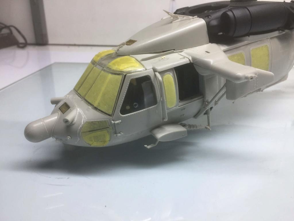 """MH-60L """" Black Hawk """" KITTY HAWK 1/35 - Page 2 Img_8722"""