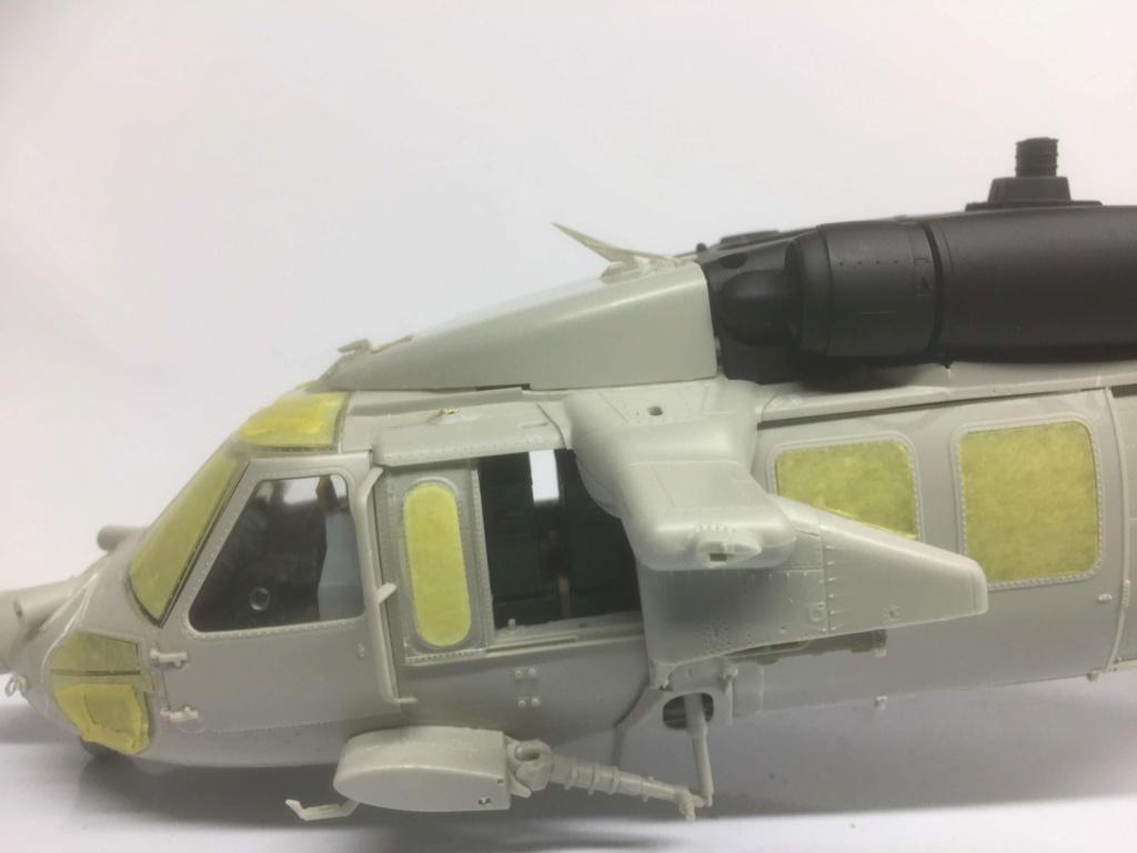 """MH-60L """" Black Hawk """" KITTY HAWK 1/35 - Page 2 Img_8726"""