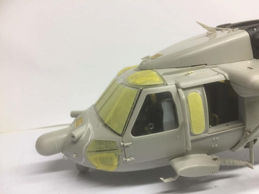 """MH-60L """" Black Hawk """" KITTY HAWK 1/35 - Page 2 Img_8727"""