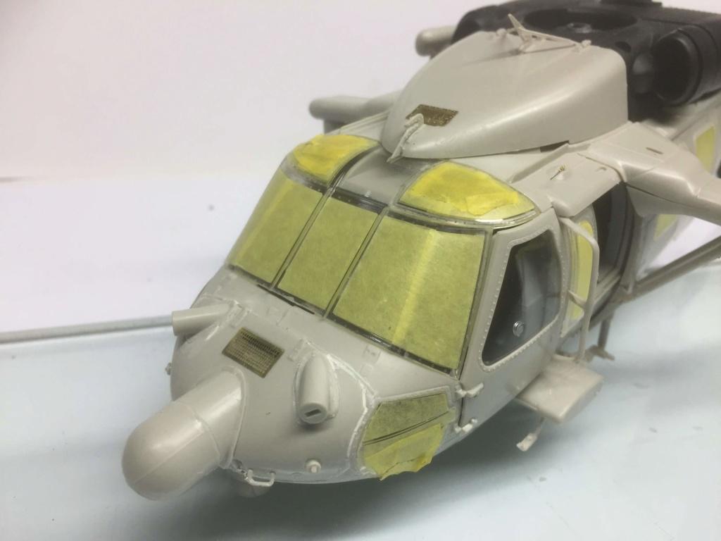 """MH-60L """" Black Hawk """" KITTY HAWK 1/35 - Page 2 Img_8729"""